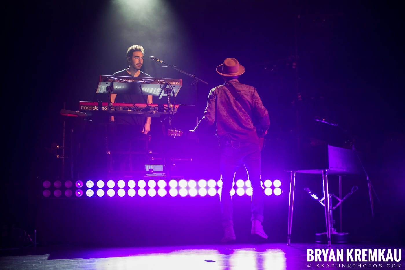 Mat Kearney @ Playstation Theater, NYC - 3.15.18 (38)