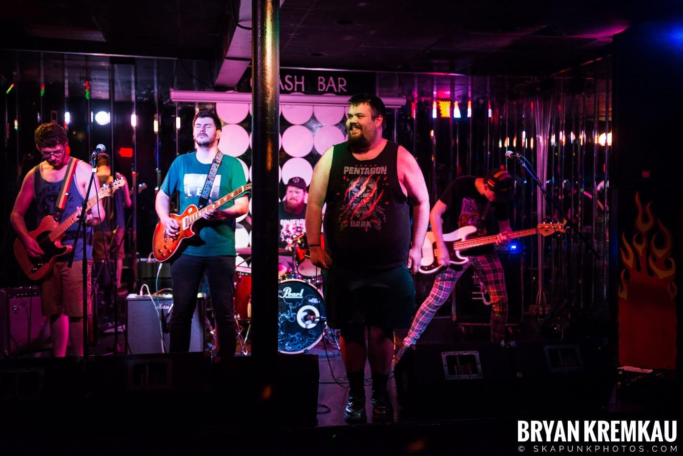 Sonic Libido @ Clash Bar, Clifton, NJ - 8.18.18 (28)