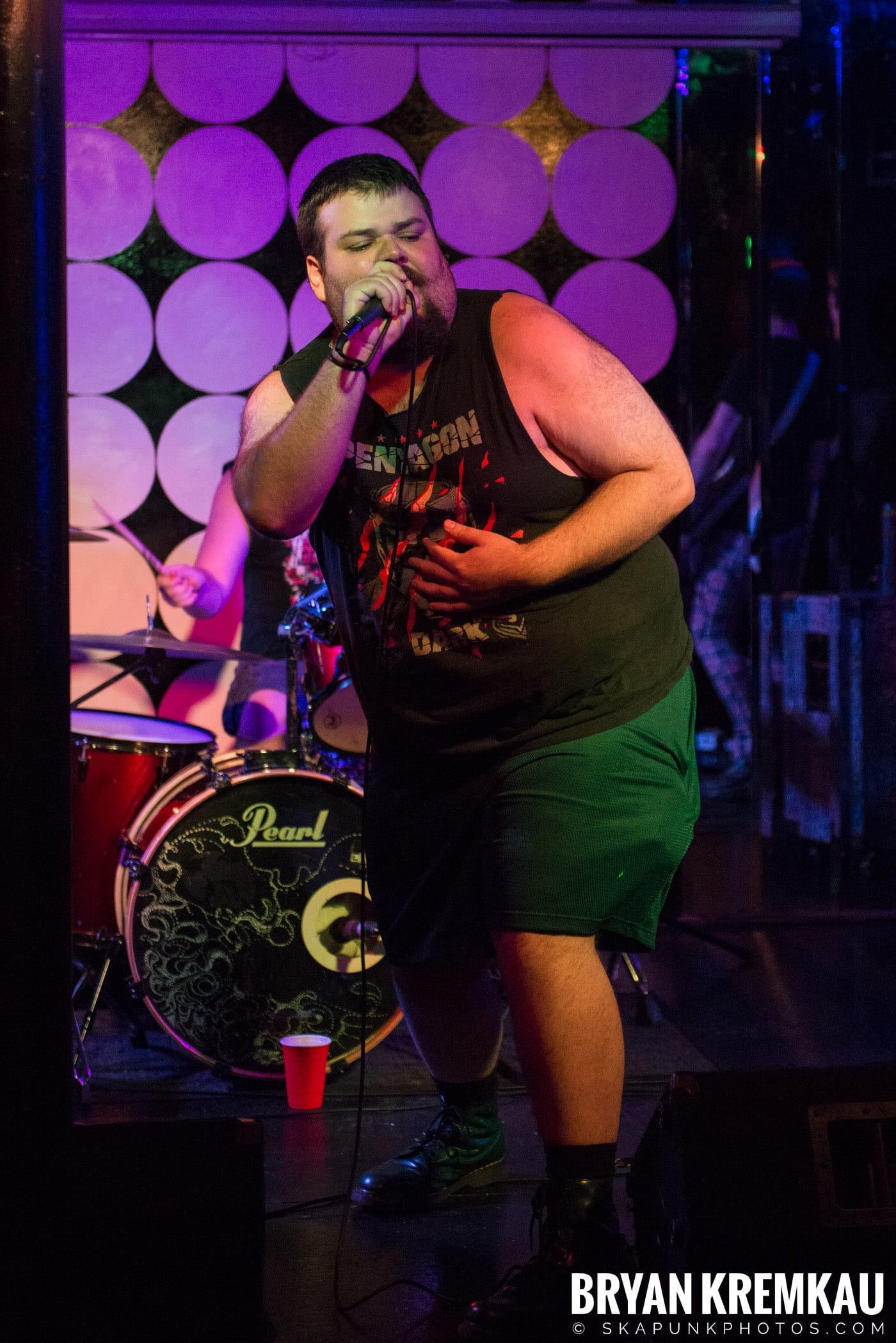 Sonic Libido @ Clash Bar, Clifton, NJ - 8.18.18 (26)