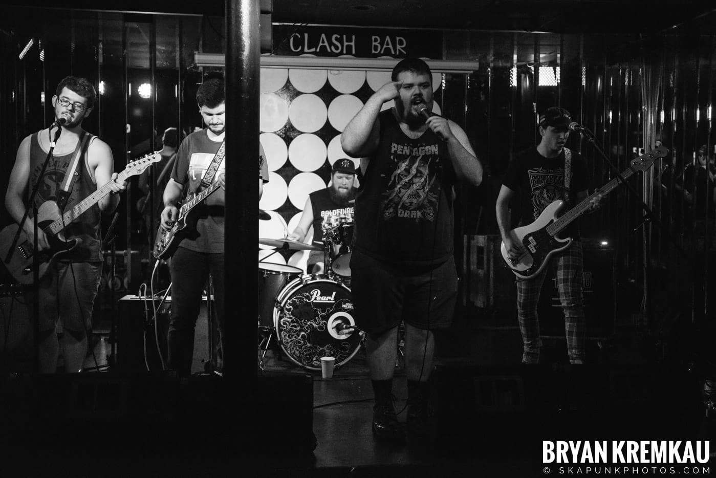 Sonic Libido @ Clash Bar, Clifton, NJ - 8.18.18 (24)