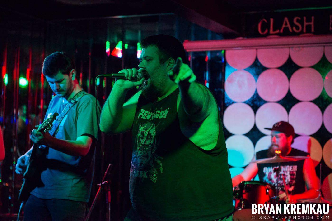 Sonic Libido @ Clash Bar, Clifton, NJ - 8.18.18 (23)