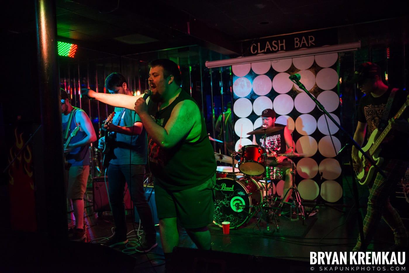 Sonic Libido @ Clash Bar, Clifton, NJ - 8.18.18 (22)