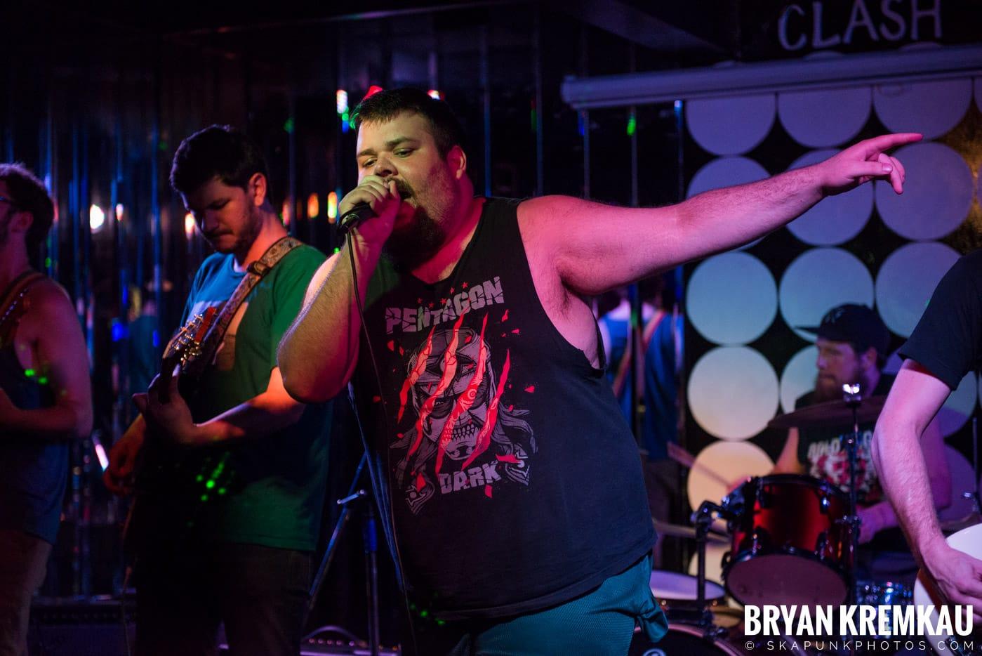Sonic Libido @ Clash Bar, Clifton, NJ - 8.18.18 (20)