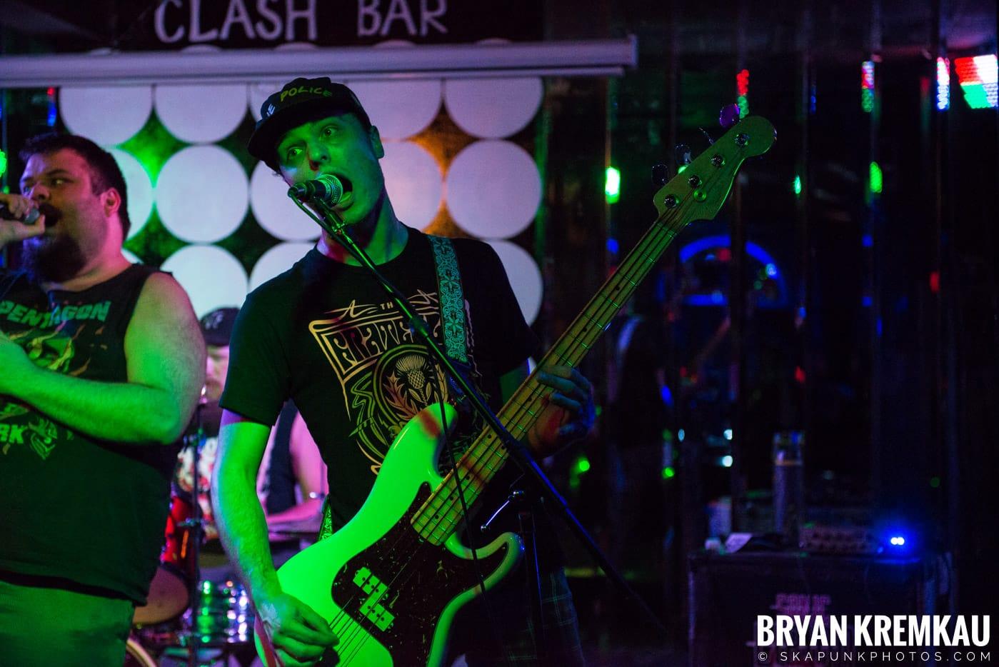 Sonic Libido @ Clash Bar, Clifton, NJ - 8.18.18 (19)
