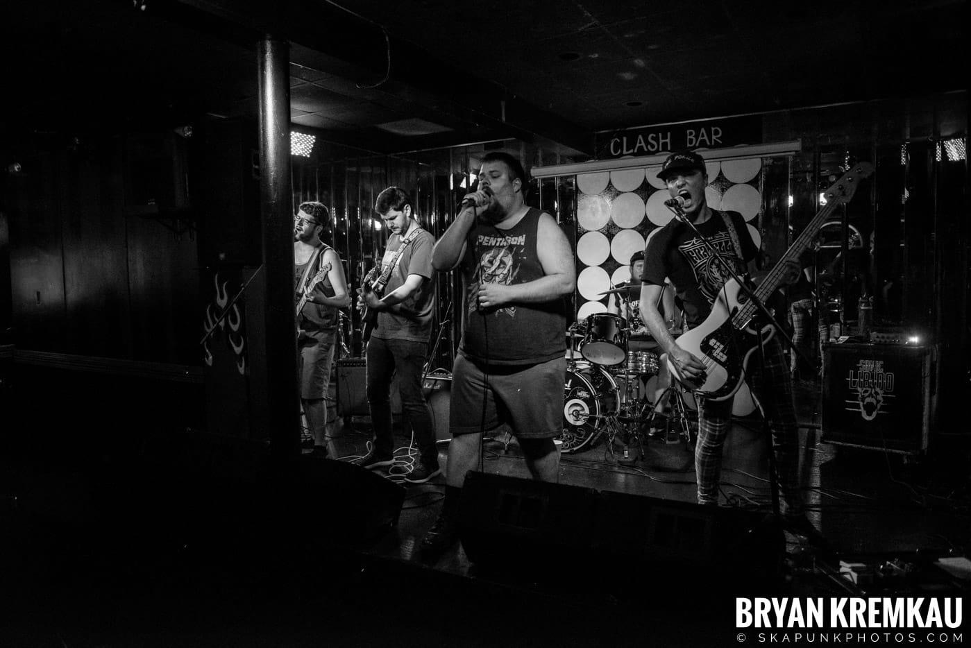Sonic Libido @ Clash Bar, Clifton, NJ - 8.18.18 (18)