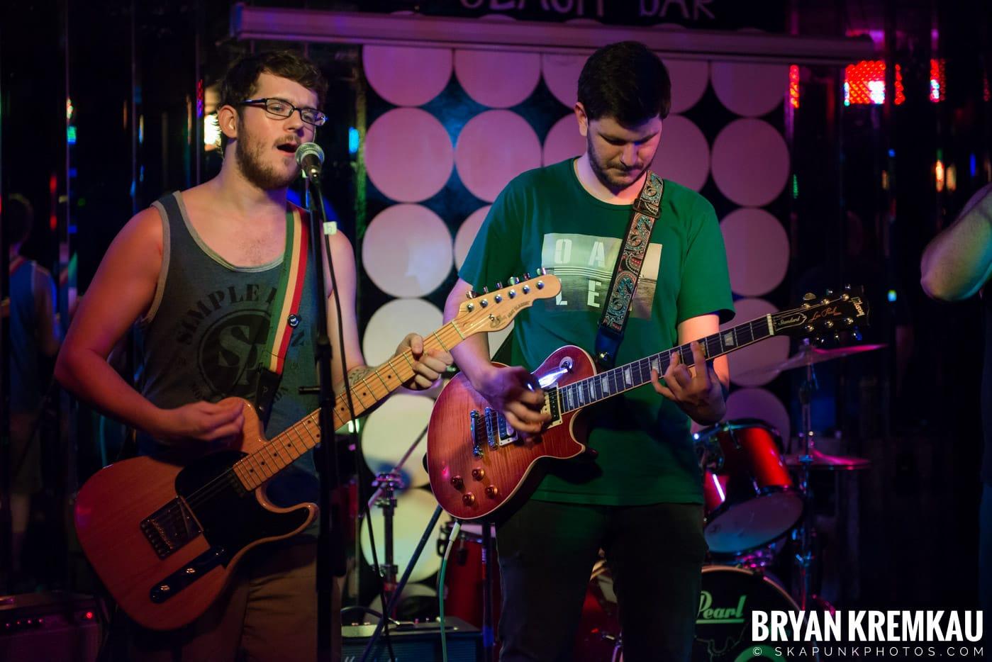 Sonic Libido @ Clash Bar, Clifton, NJ - 8.18.18 (17)