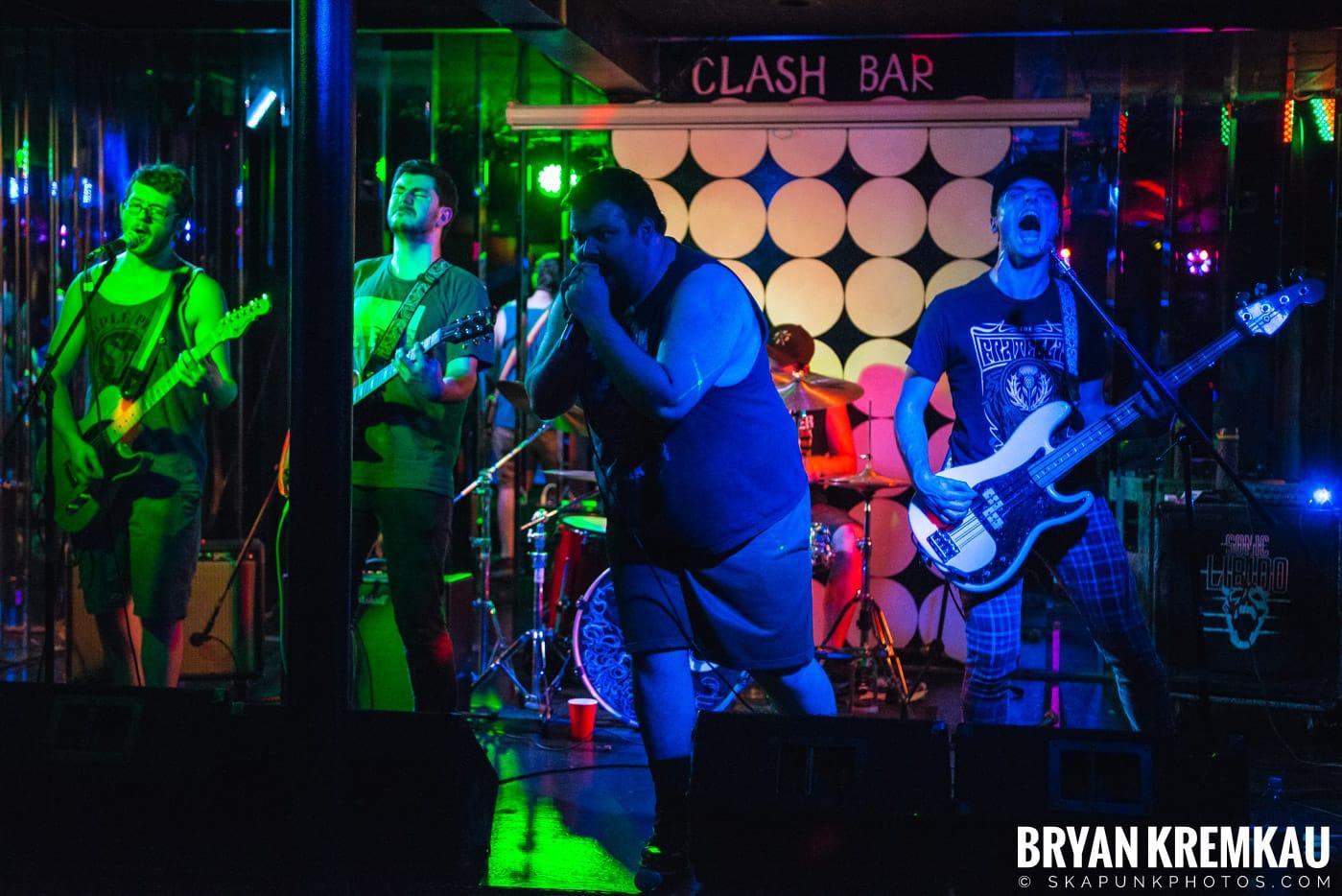 Sonic Libido @ Clash Bar, Clifton, NJ - 8.18.18 (15)