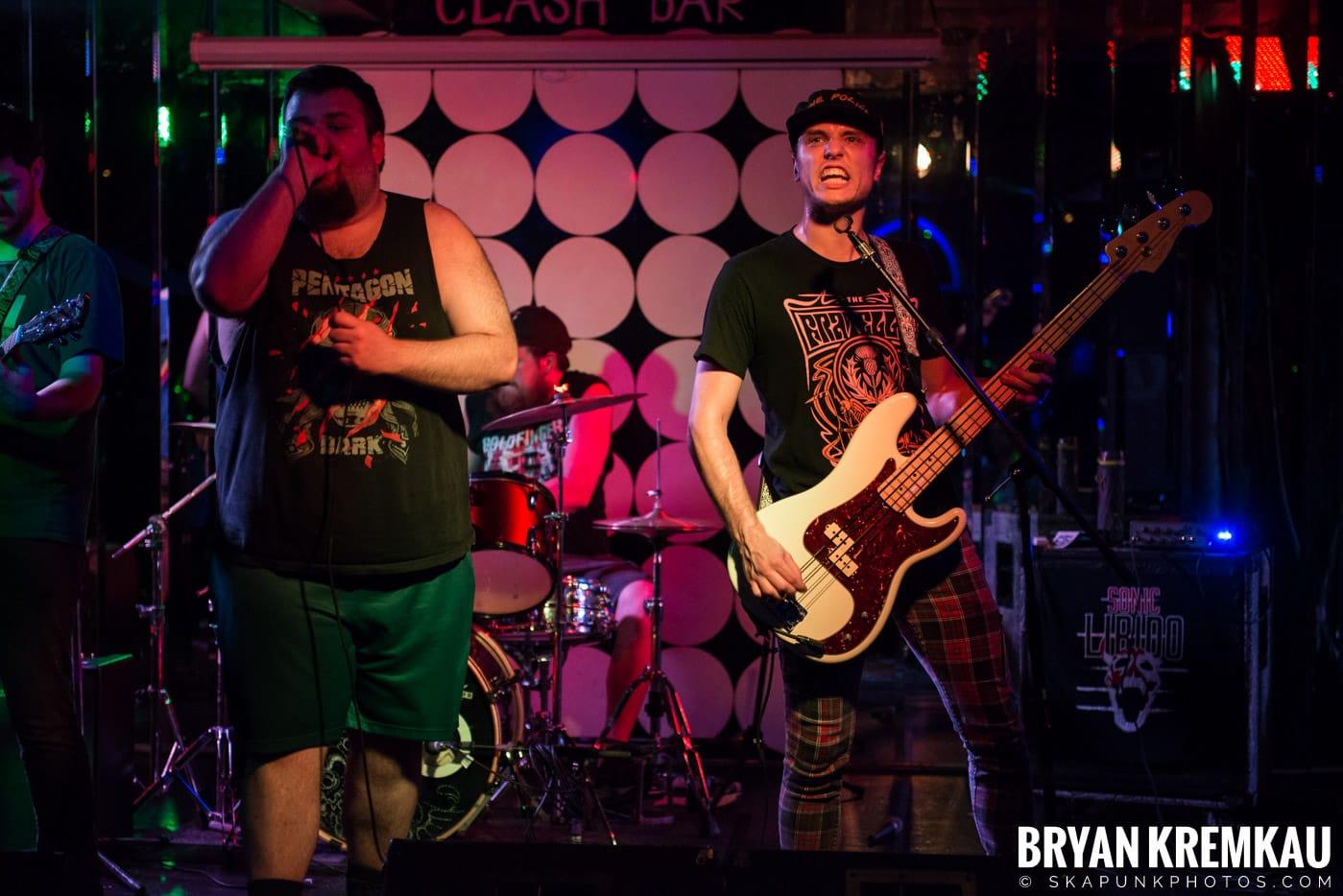 Sonic Libido @ Clash Bar, Clifton, NJ - 8.18.18 (14)
