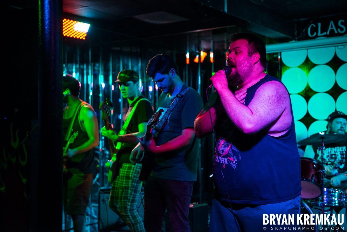 Sonic Libido @ Clash Bar, Clifton, NJ - 8.18.18 (12)