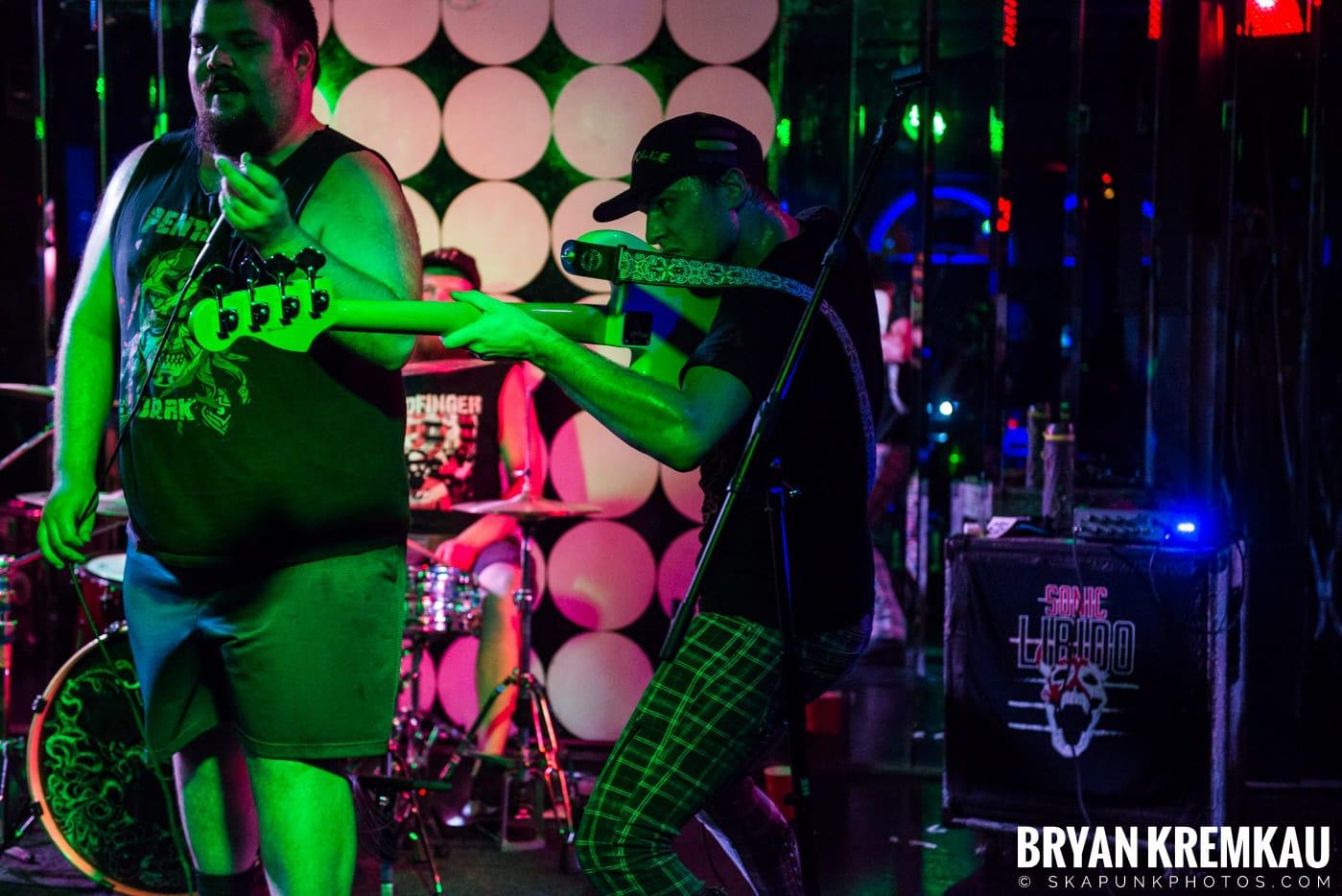 Sonic Libido @ Clash Bar, Clifton, NJ - 8.18.18 (8)