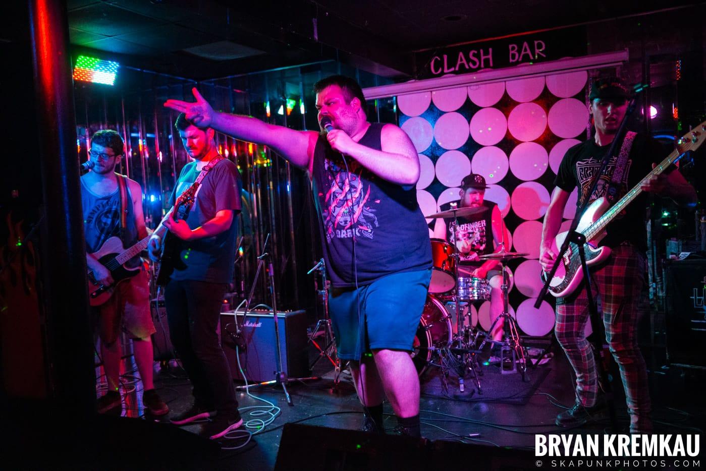 Sonic Libido @ Clash Bar, Clifton, NJ - 8.18.18 (4)
