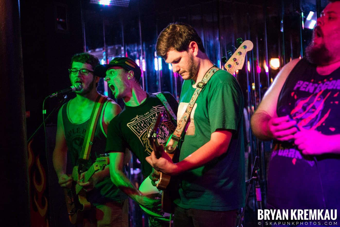 Sonic Libido @ Clash Bar, Clifton, NJ - 8.18.18 (3)