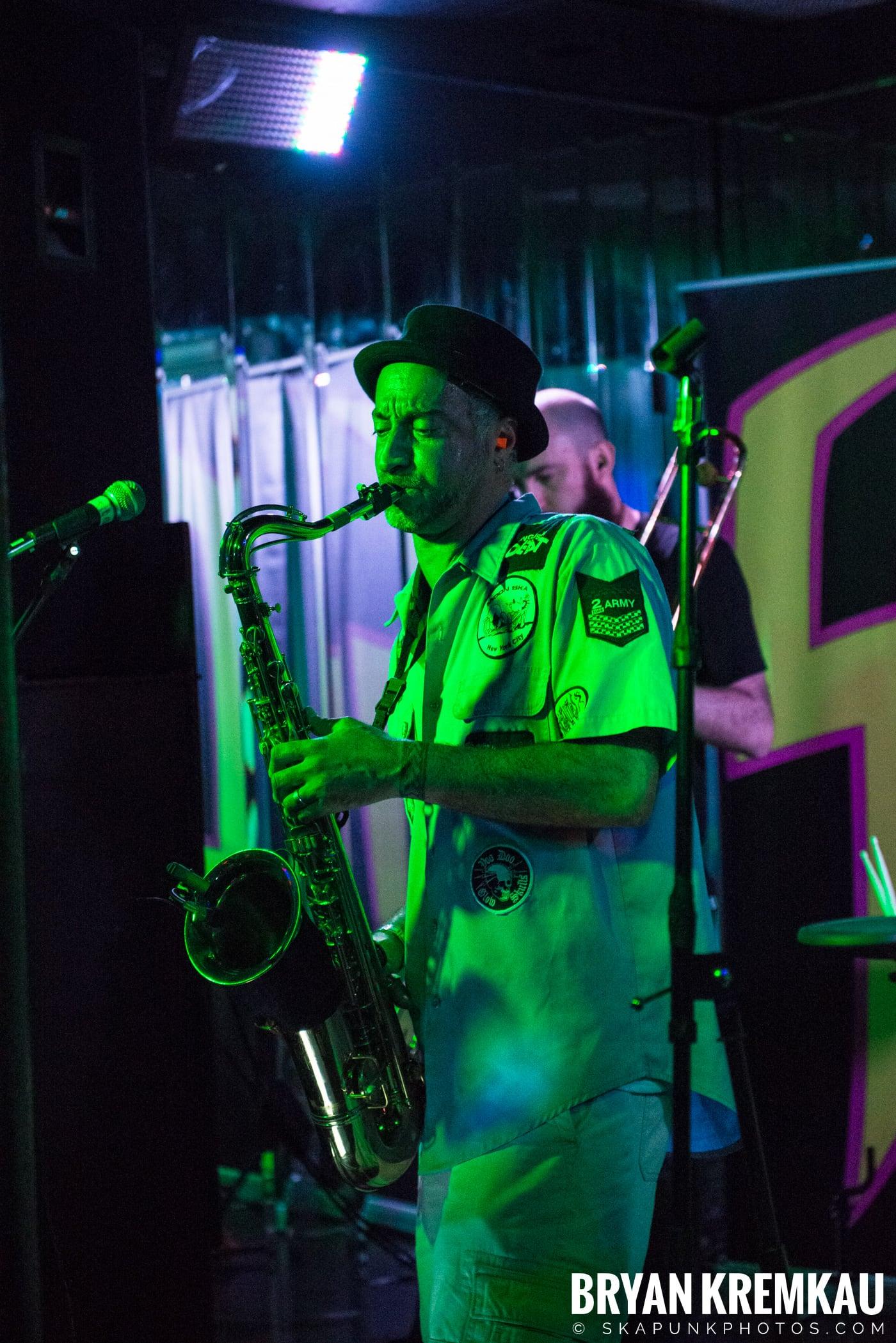 Sgt Scagnetti @ Clash Bar, Clifton, NJ - 8.18.18 (38)