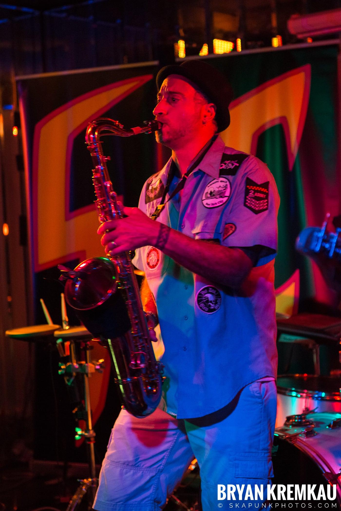 Sgt Scagnetti @ Clash Bar, Clifton, NJ - 8.18.18 (15)