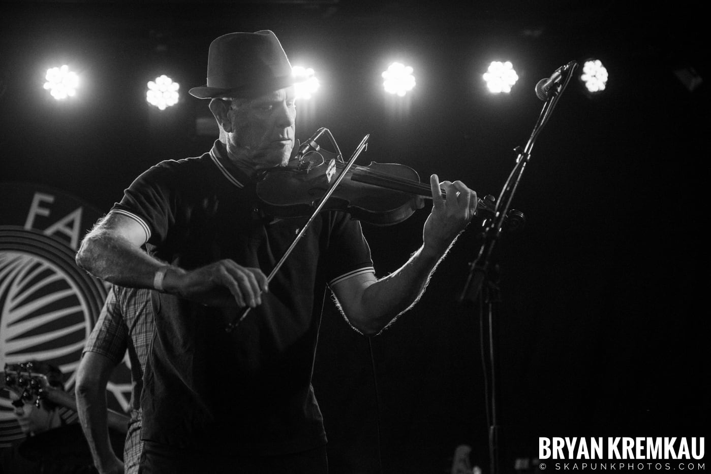 Young Dubliners @ Knitting Factory, Brooklyn, NY - 9.5.18 (54)