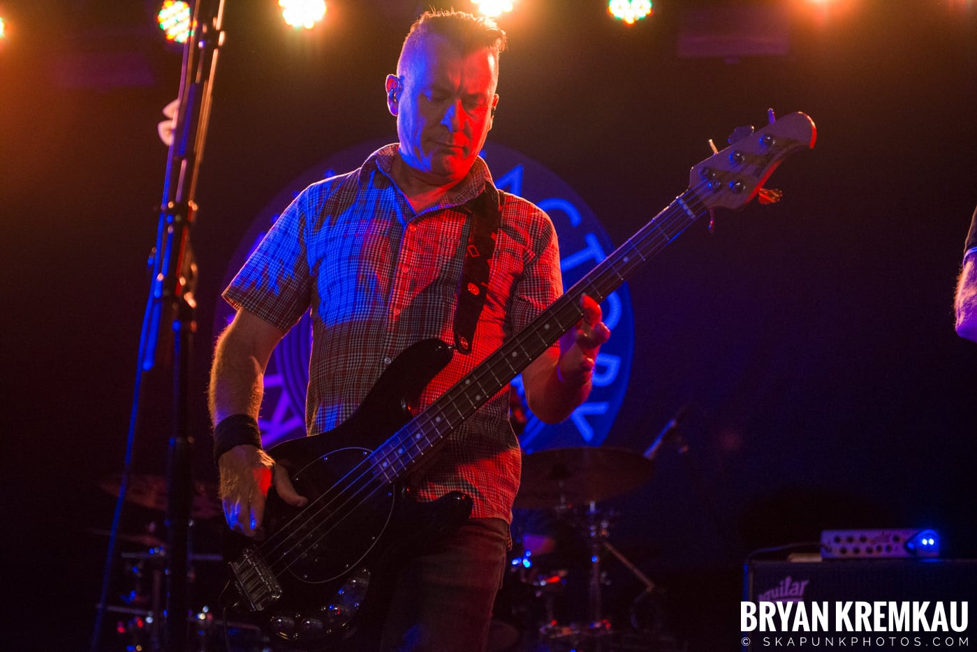 Young Dubliners @ Knitting Factory, Brooklyn, NY - 9.5.18 (53)