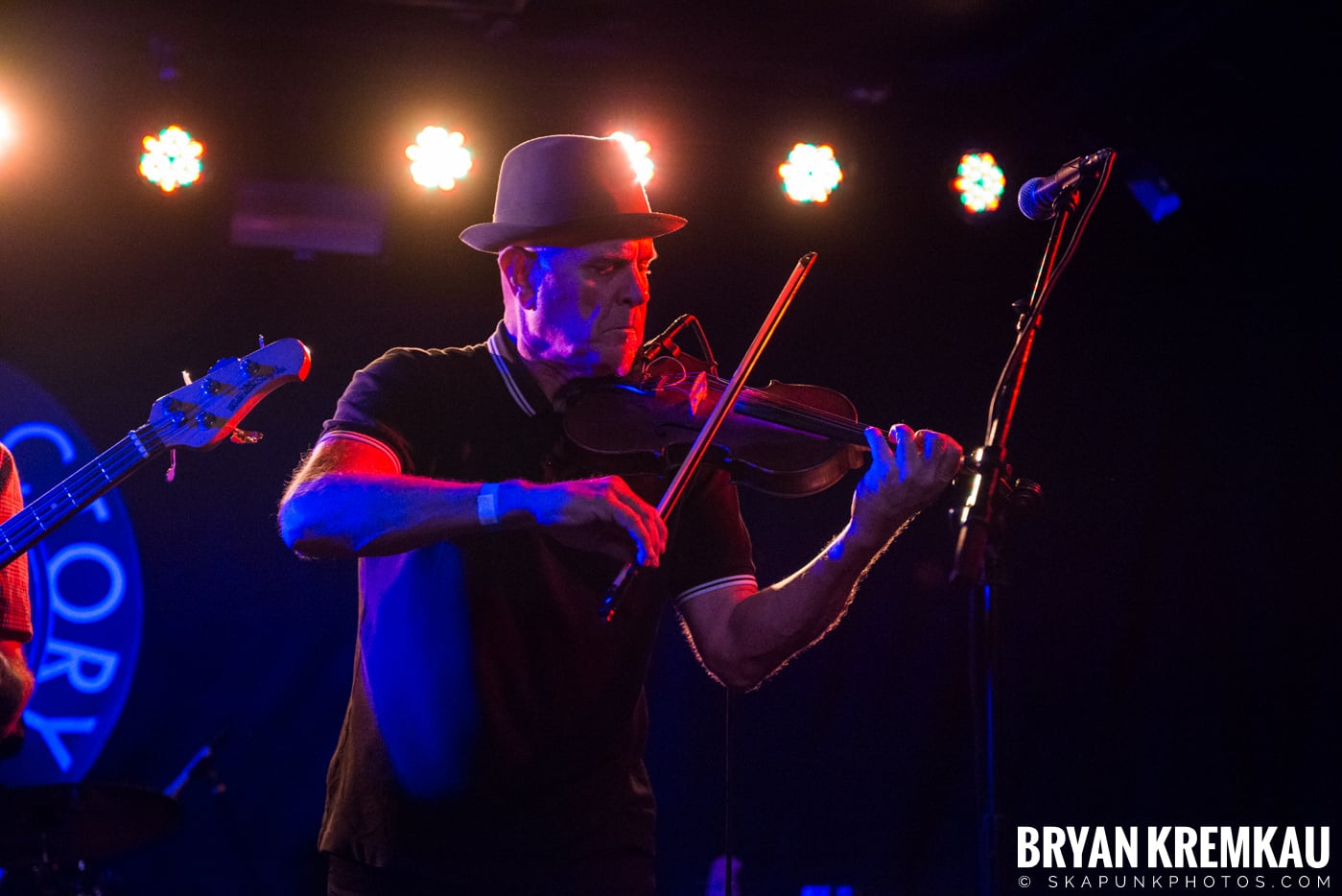 Young Dubliners @ Knitting Factory, Brooklyn, NY - 9.5.18 (51)
