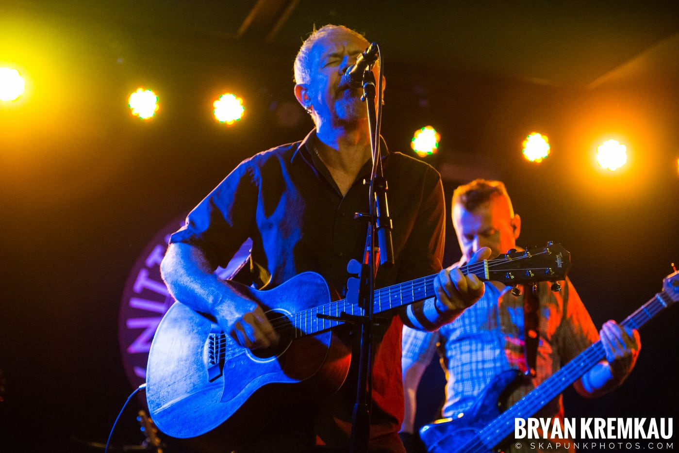 Young Dubliners @ Knitting Factory, Brooklyn, NY - 9.5.18 (47)