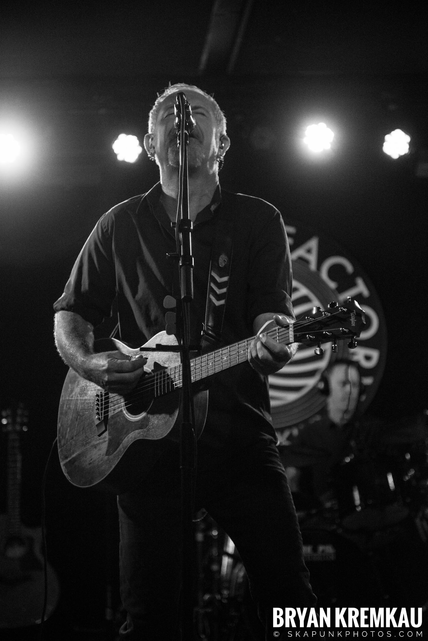 Young Dubliners @ Knitting Factory, Brooklyn, NY - 9.5.18 (45)