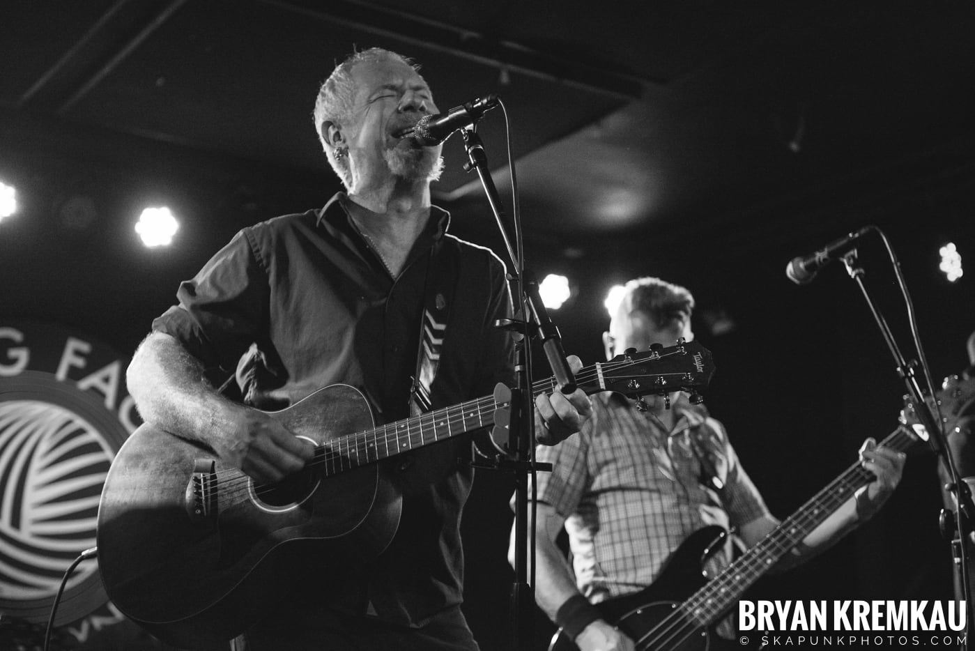 Young Dubliners @ Knitting Factory, Brooklyn, NY - 9.5.18 (37)