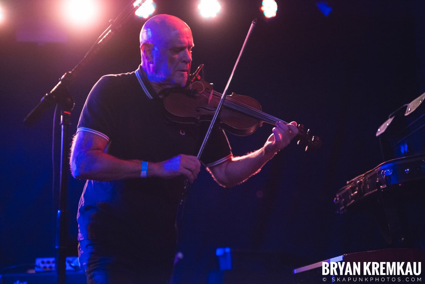 Young Dubliners @ Knitting Factory, Brooklyn, NY - 9.5.18 (36)