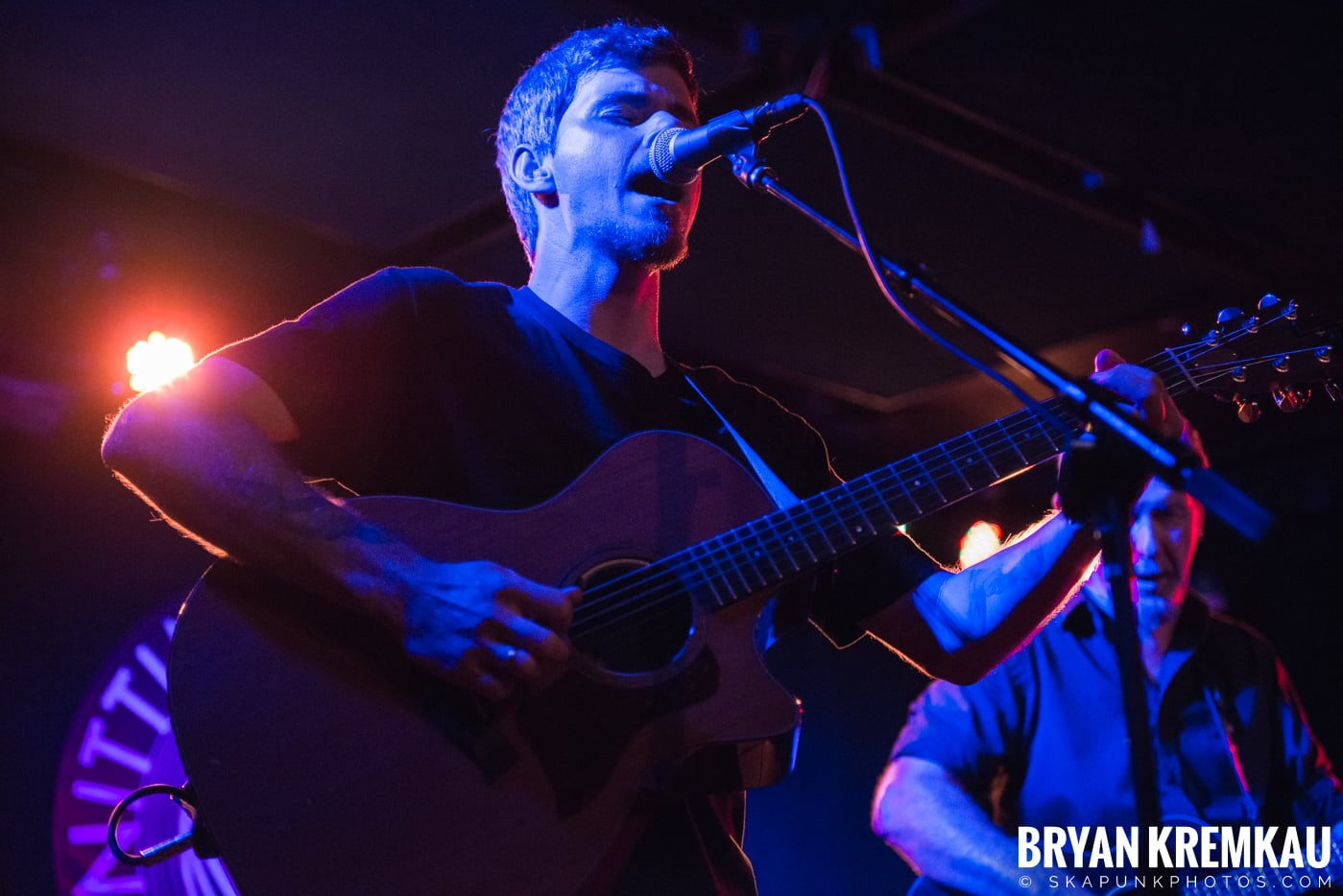 Young Dubliners @ Knitting Factory, Brooklyn, NY - 9.5.18 (31)