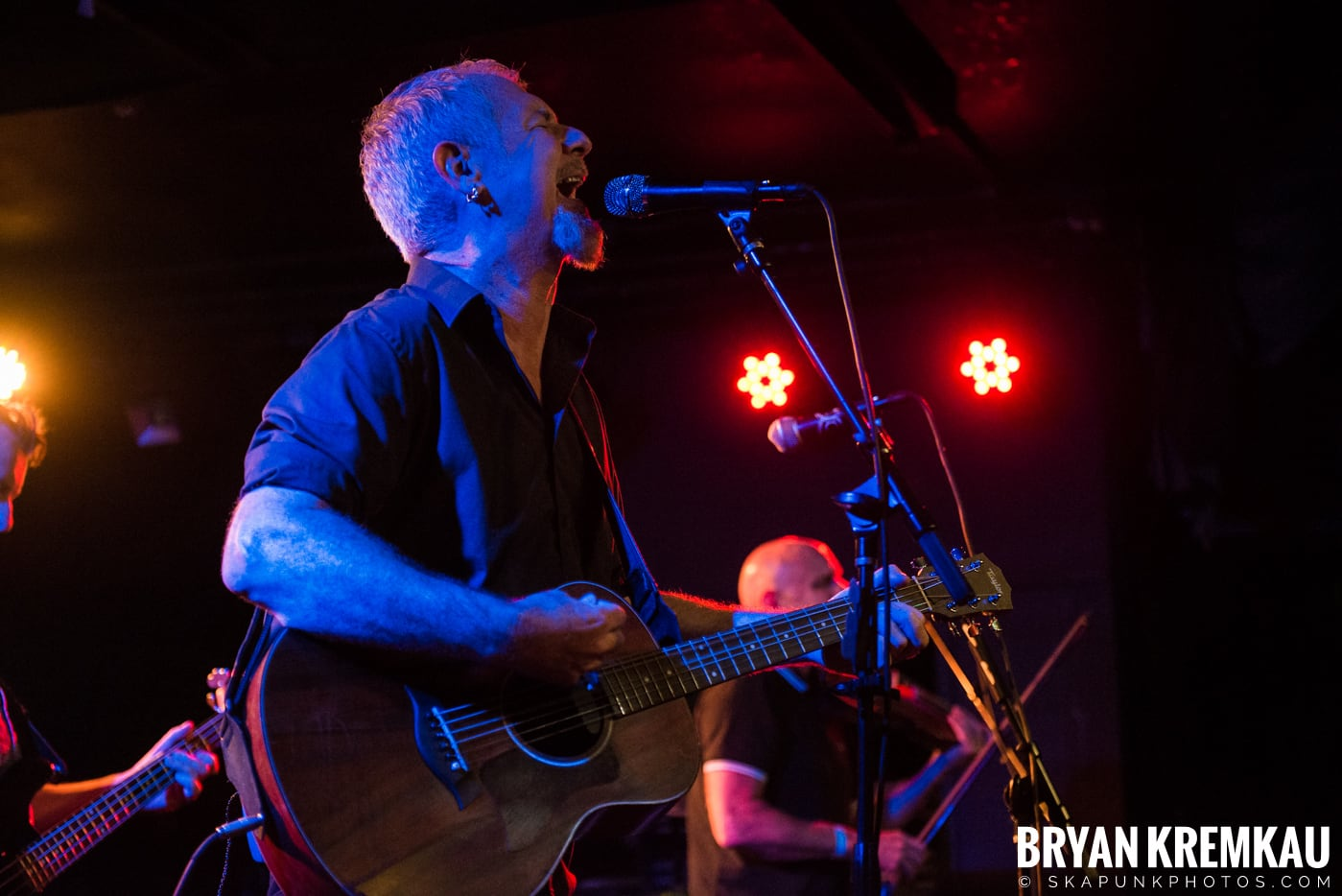 Young Dubliners @ Knitting Factory, Brooklyn, NY - 9.5.18 (30)