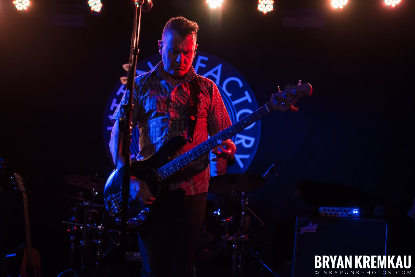 Young Dubliners @ Knitting Factory, Brooklyn, NY - 9.5.18 (24)