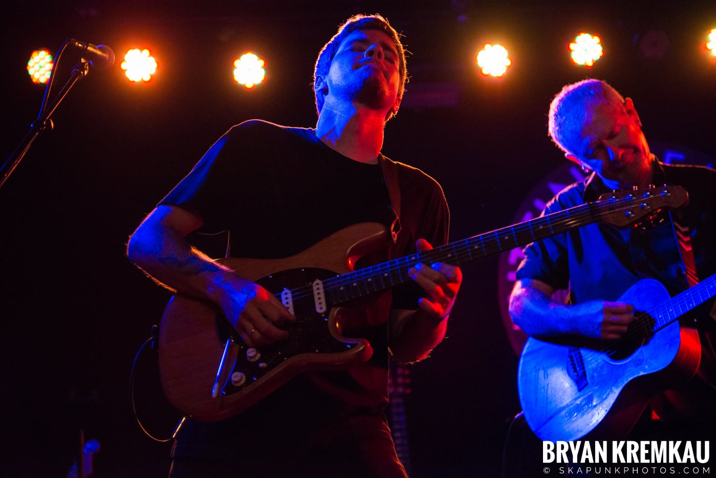 Young Dubliners @ Knitting Factory, Brooklyn, NY - 9.5.18 (20)