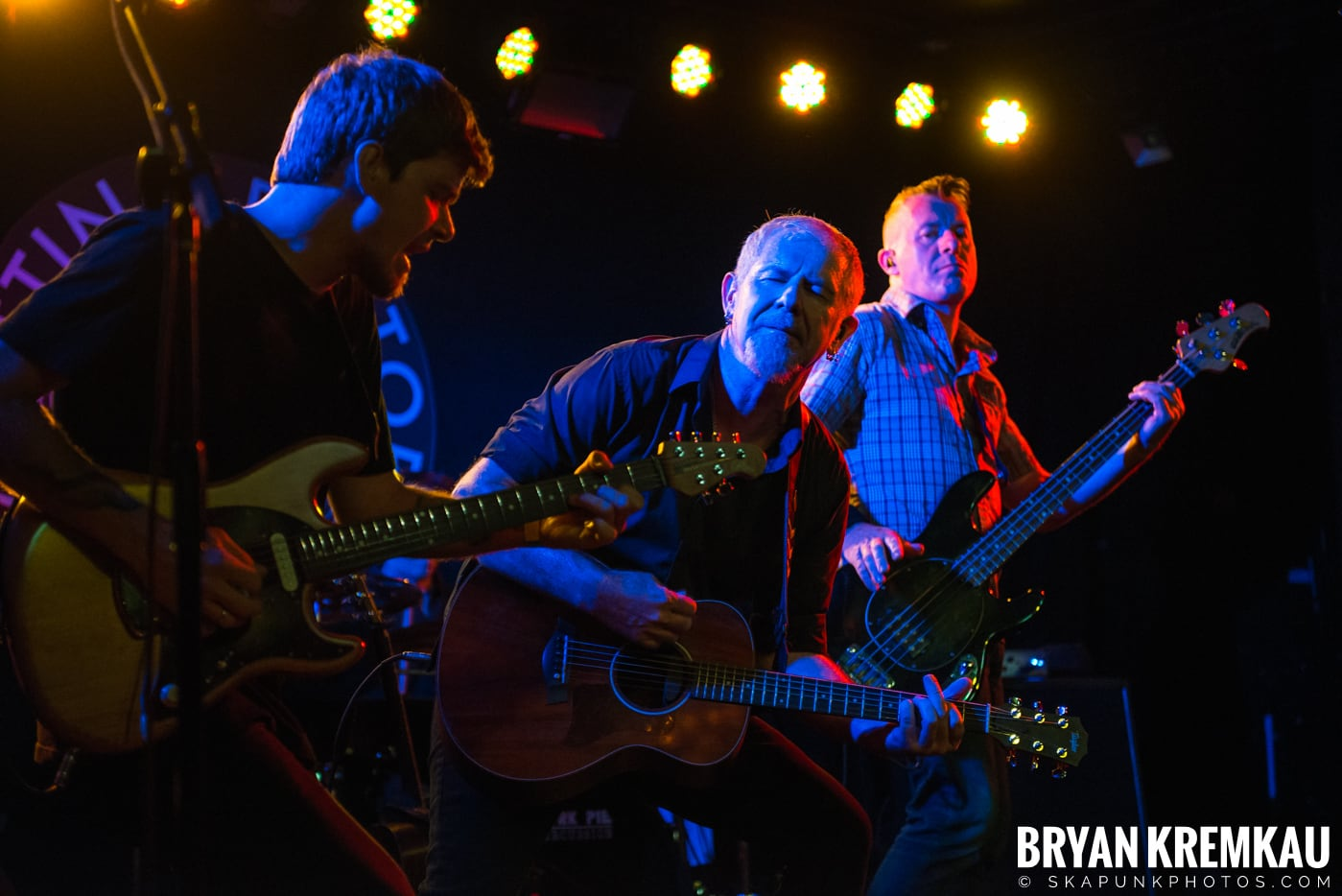 Young Dubliners @ Knitting Factory, Brooklyn, NY - 9.5.18 (15)