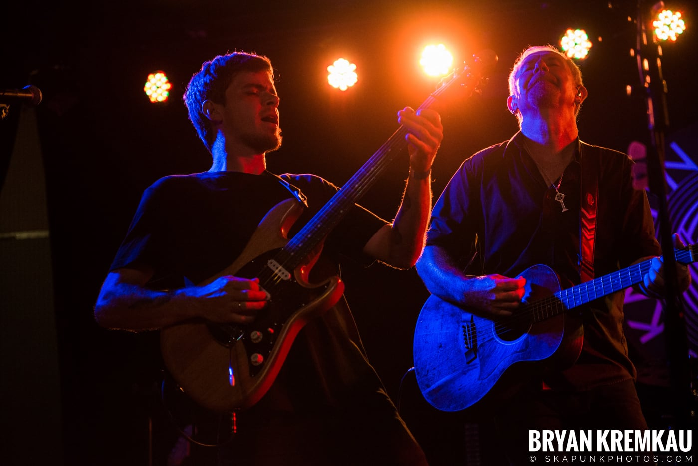 Young Dubliners @ Knitting Factory, Brooklyn, NY - 9.5.18 (6)