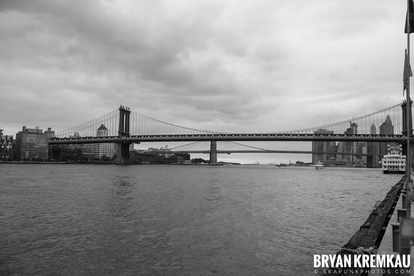 Pilfers @ Rocks Off Cruise, NYC - 9.14.18 (63)