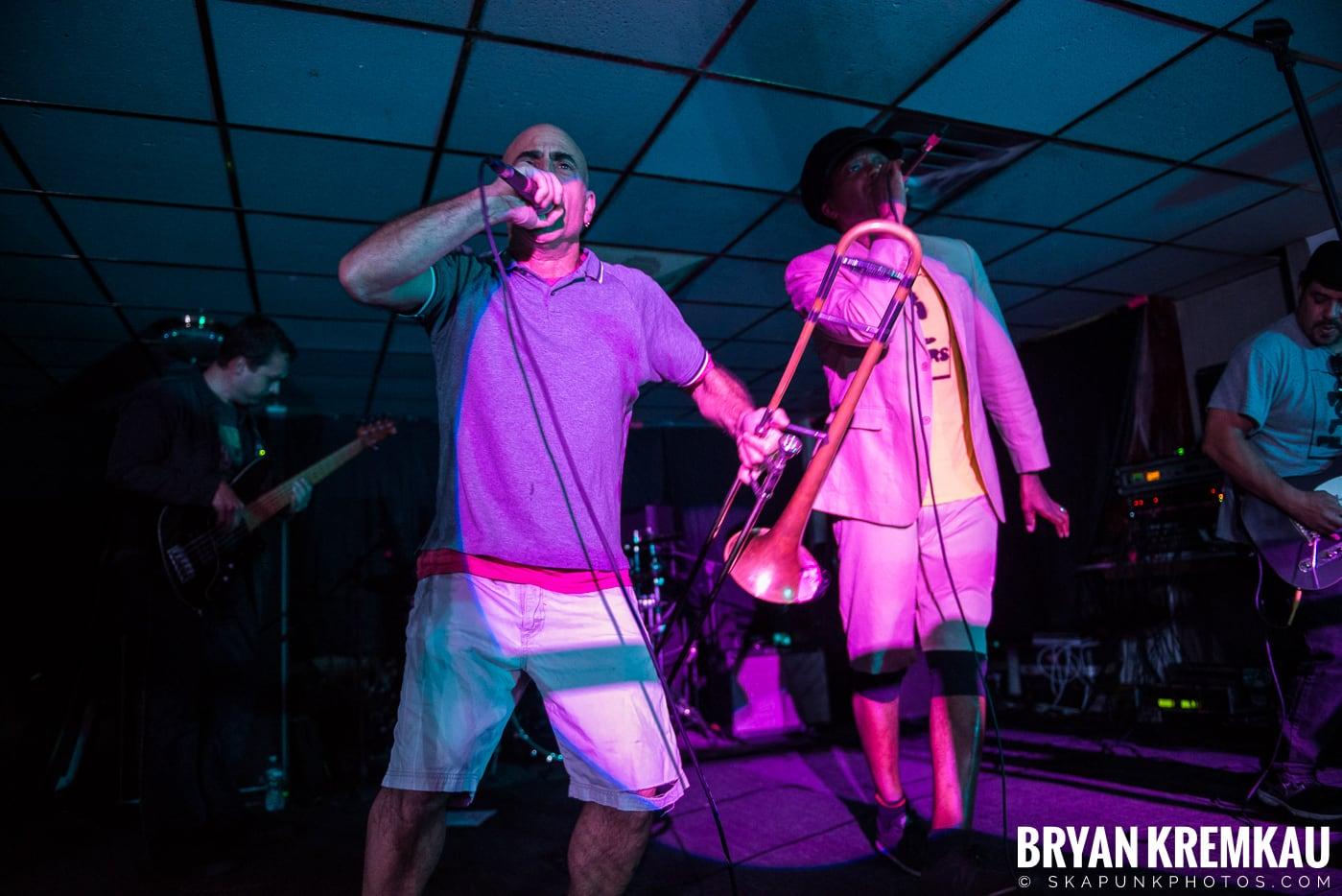 Pilfers @ Rocks Off Cruise, NYC - 9.14.18 (60)