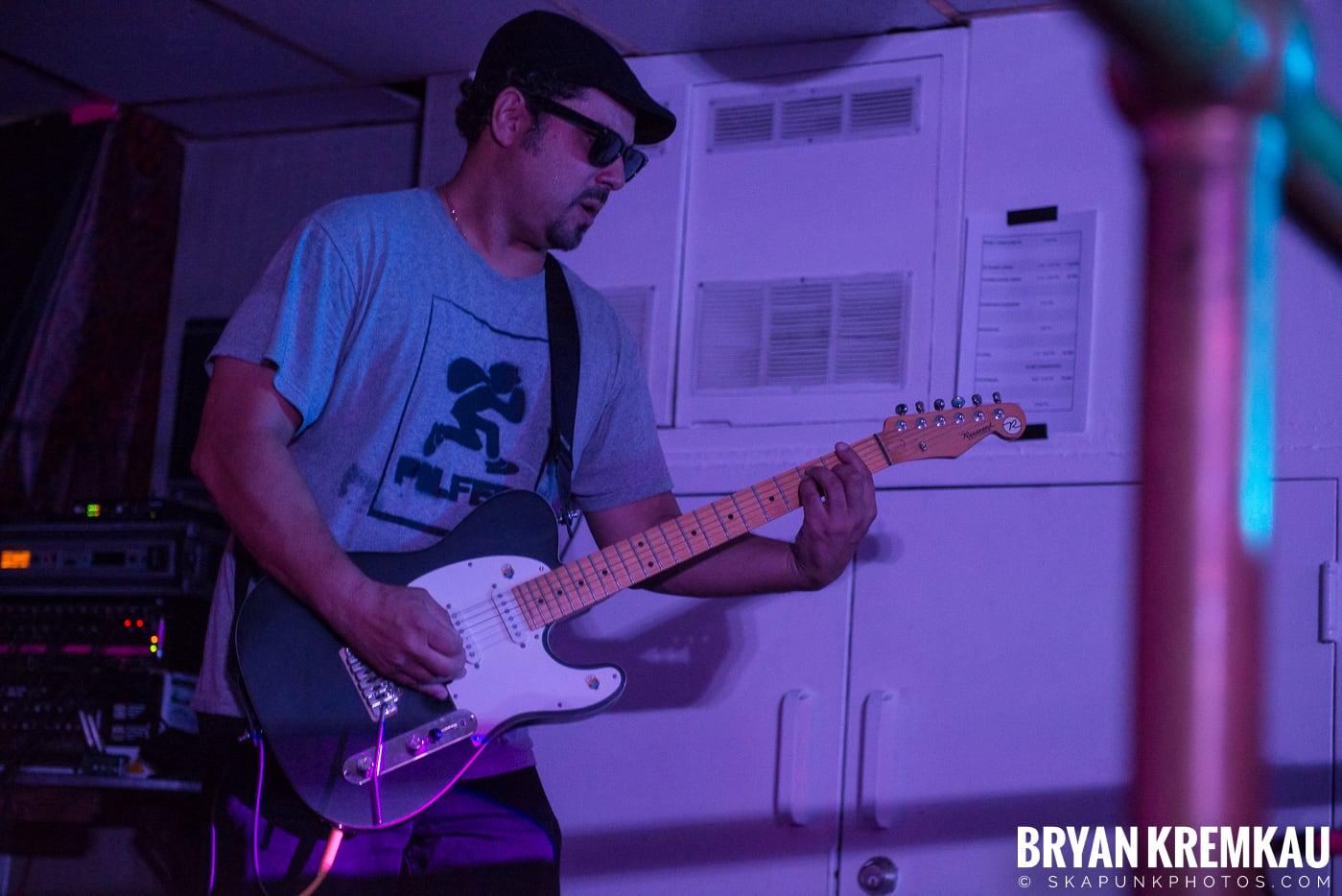 Pilfers @ Rocks Off Cruise, NYC - 9.14.18 (28)