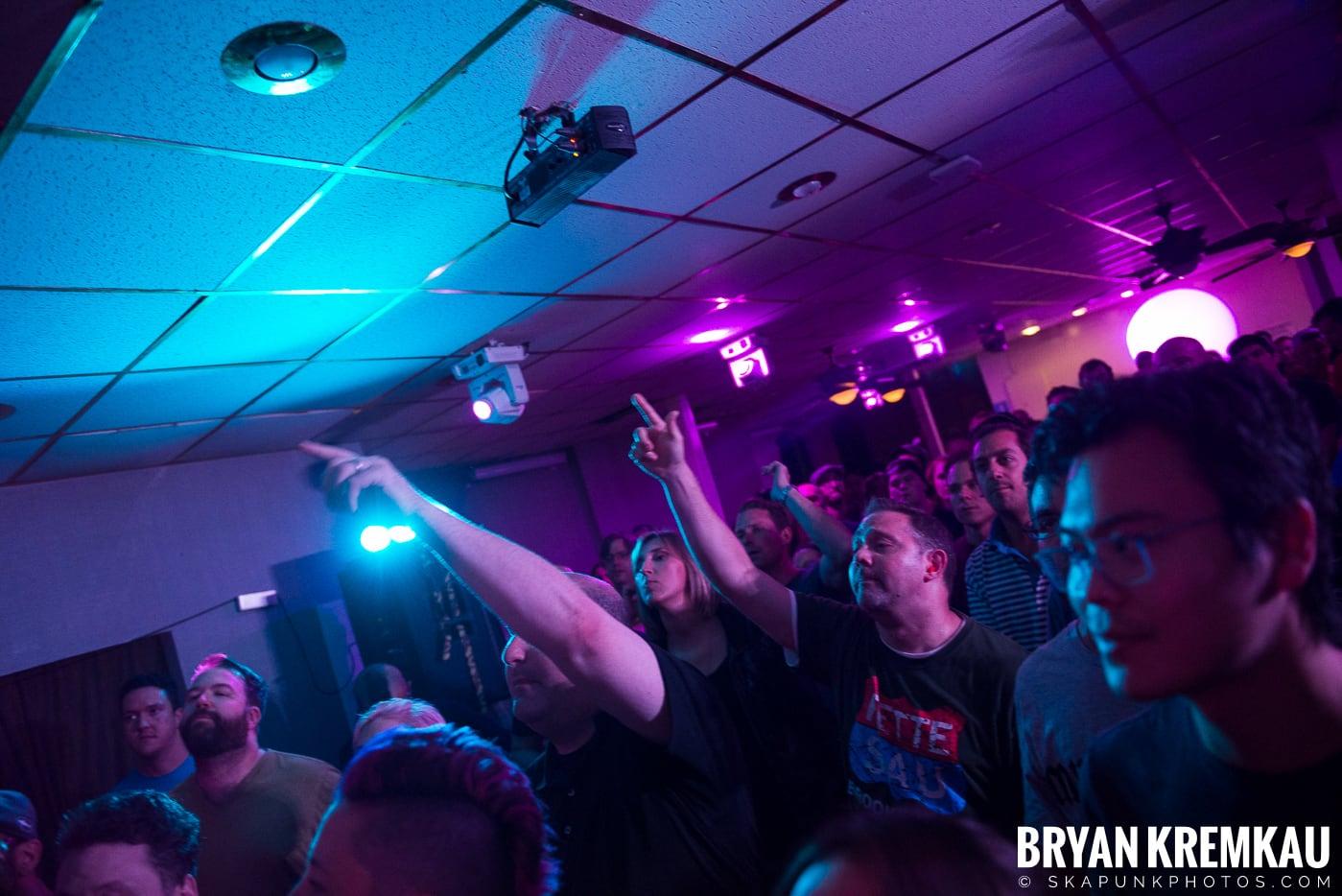 Pilfers @ Rocks Off Cruise, NYC - 9.14.18 (16)