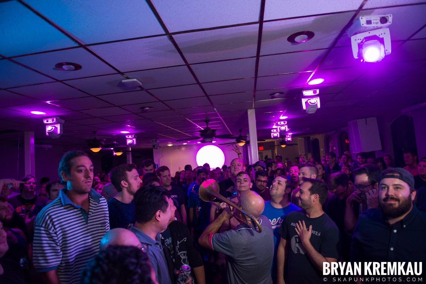 Pilfers @ Rocks Off Cruise, NYC - 9.14.18 (2)