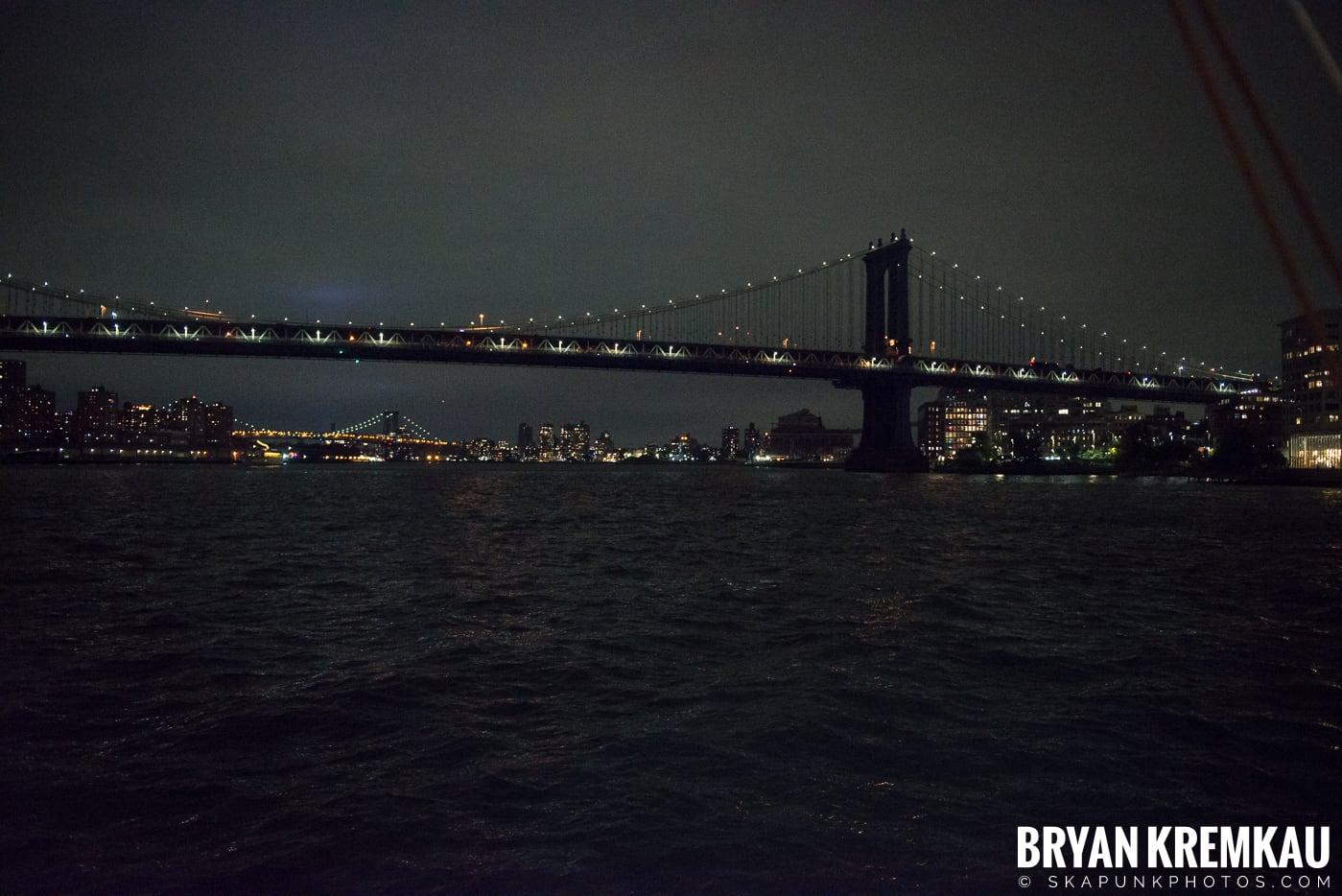 Goldfinger @ Rocks Off Cruise, NYC - 9.14.18 (2)