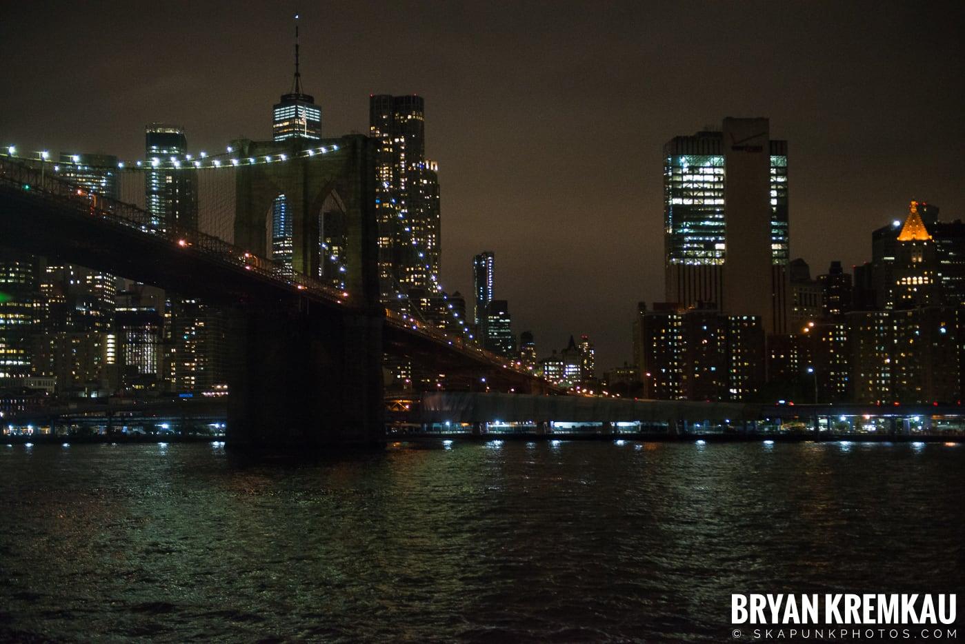 Goldfinger @ Rocks Off Cruise, NYC - 9.14.18 (1)