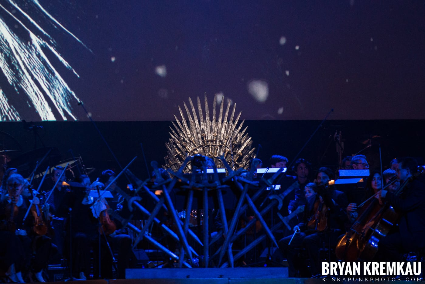 Game of Thrones Live Experience @ Prudential Center, Newark, NJ - 9.26.18 (49)
