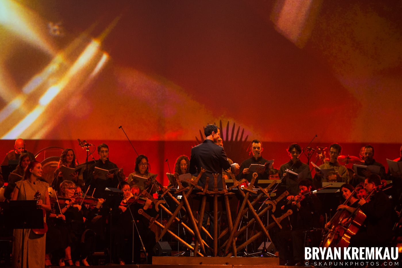 Game of Thrones Live Experience @ Prudential Center, Newark, NJ - 9.26.18 (45)