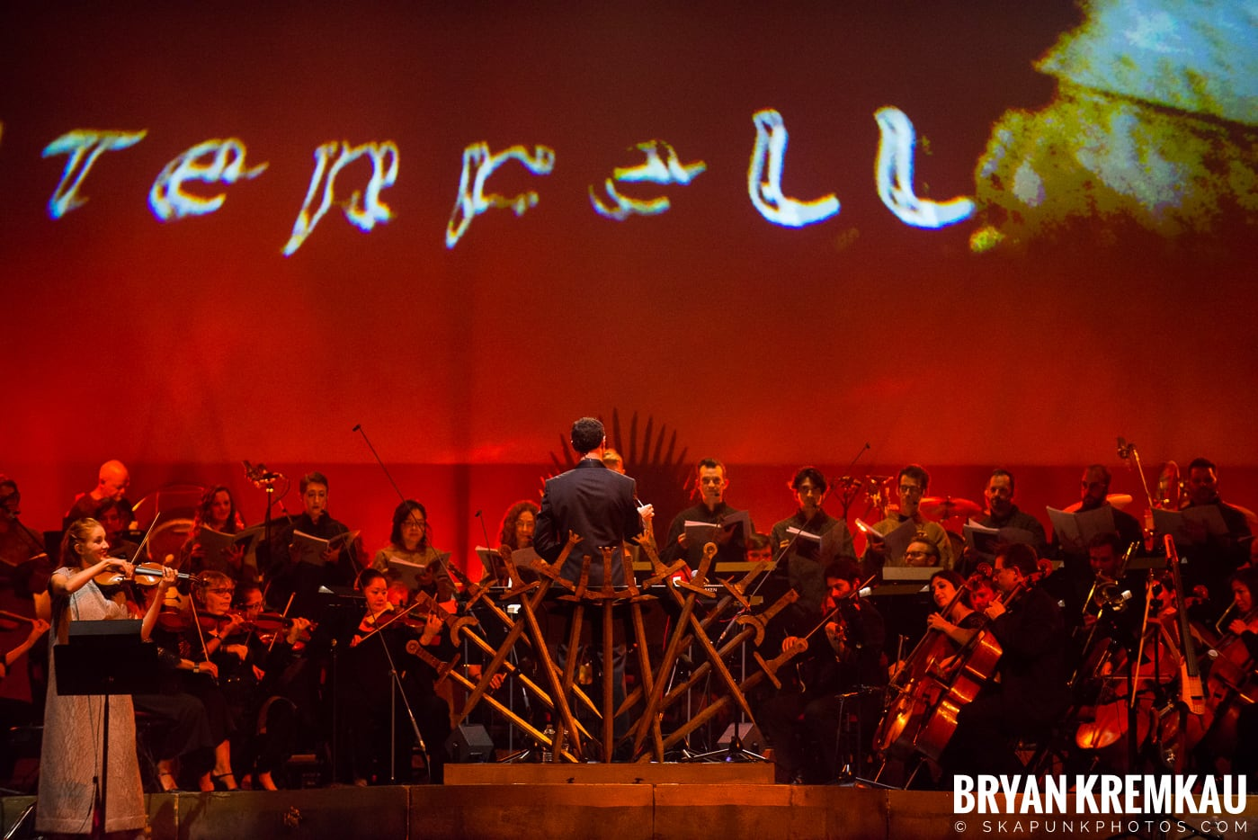 Game of Thrones Live Experience @ Prudential Center, Newark, NJ - 9.26.18 (40)