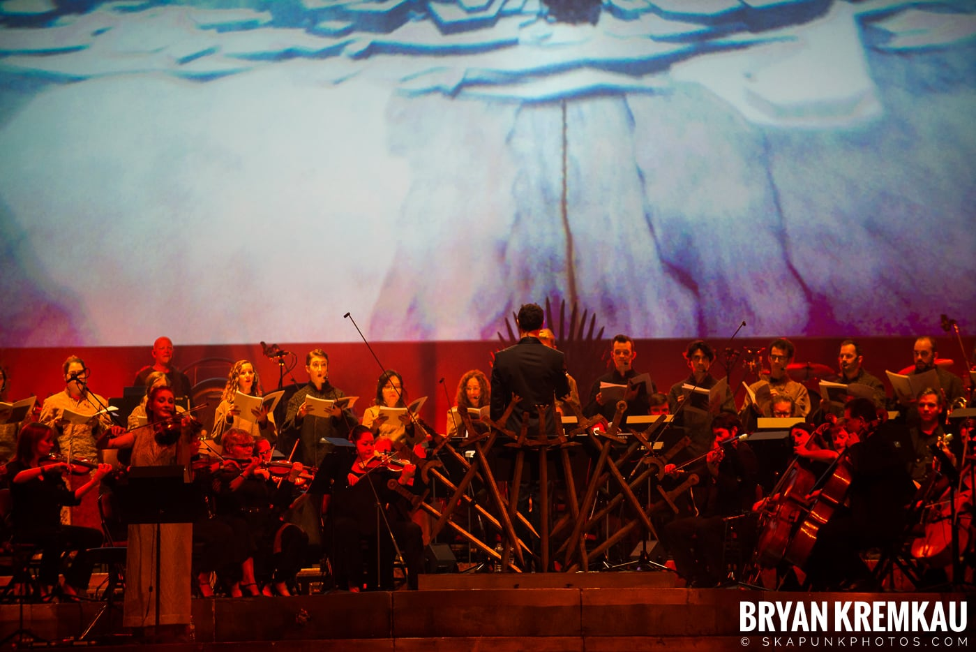 Game of Thrones Live Experience @ Prudential Center, Newark, NJ - 9.26.18 (37)