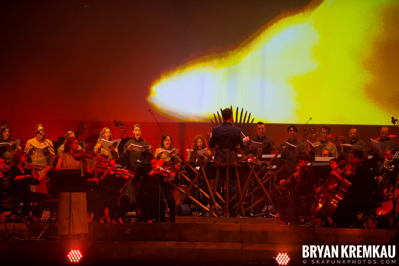 Game of Thrones Live Experience @ Prudential Center, Newark, NJ - 9.26.18 (34)