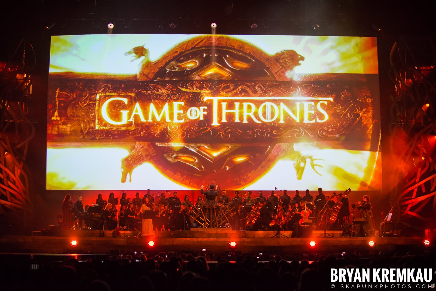 Game of Thrones Live Experience @ Prudential Center, Newark, NJ - 9.26.18 (33)