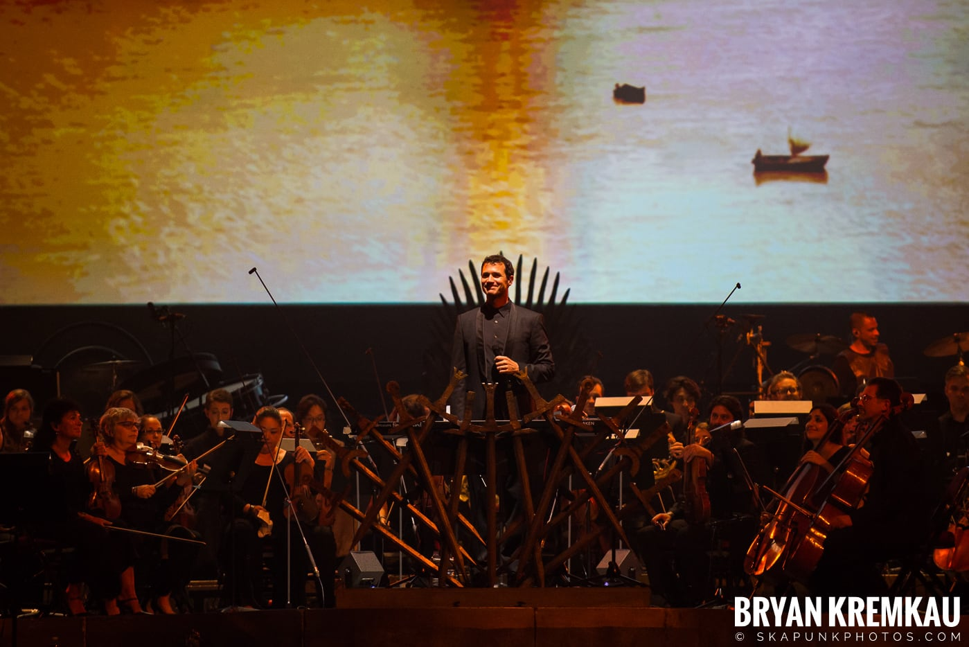 Game of Thrones Live Experience @ Prudential Center, Newark, NJ - 9.26.18 (29)