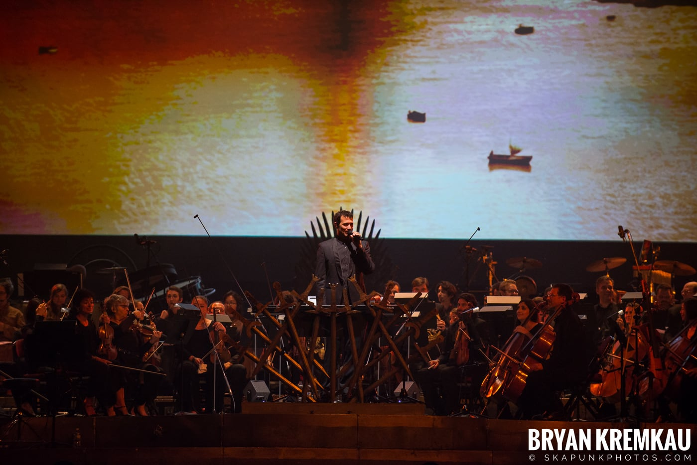 Game of Thrones Live Experience @ Prudential Center, Newark, NJ - 9.26.18 (28)