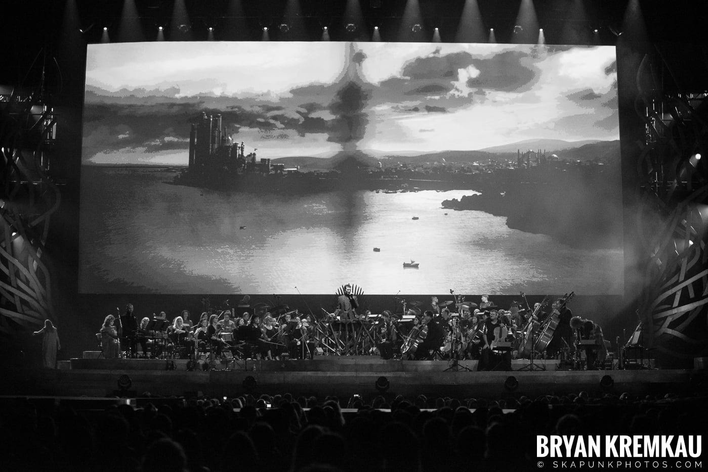 Game of Thrones Live Experience @ Prudential Center, Newark, NJ - 9.26.18 (27)