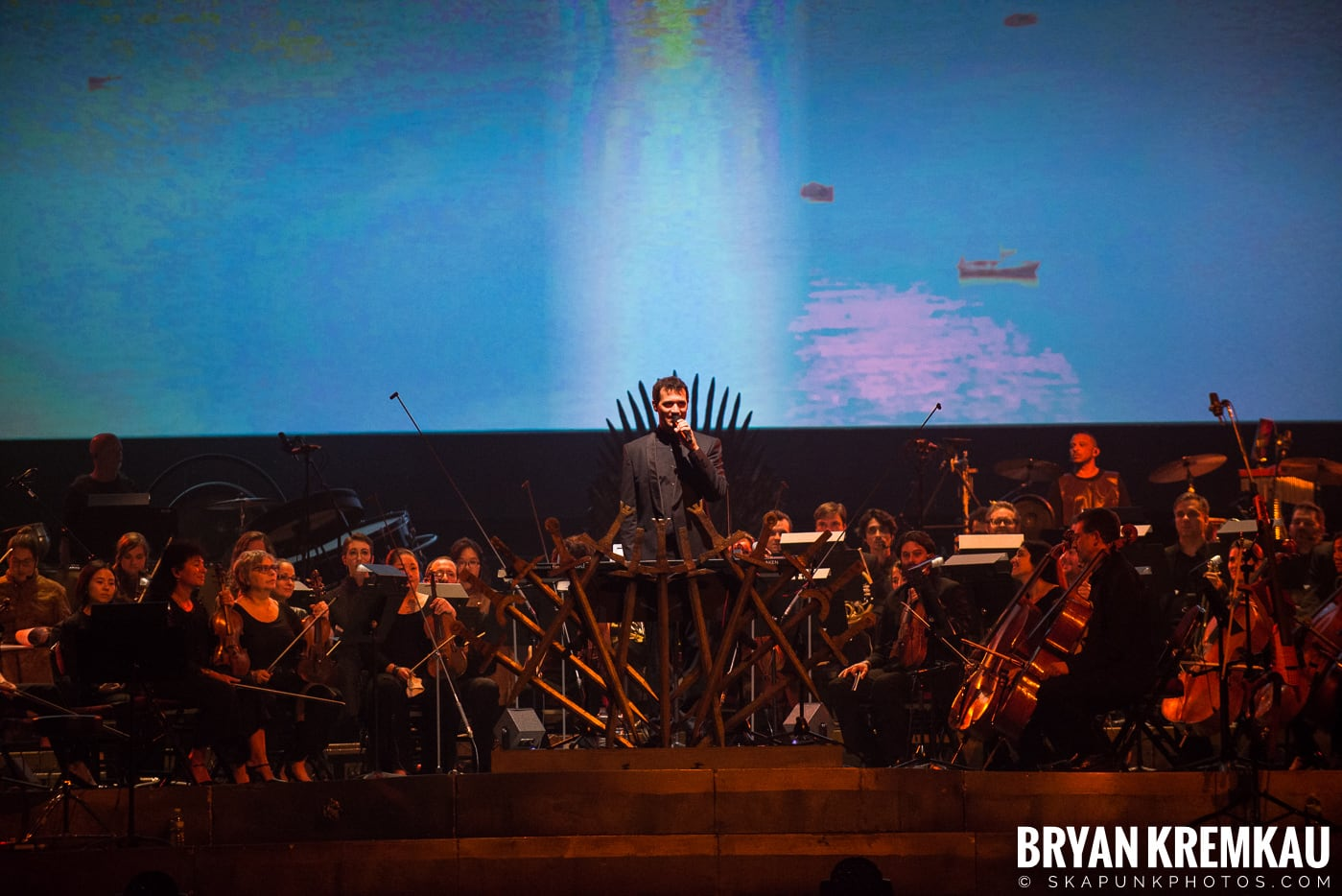 Game of Thrones Live Experience @ Prudential Center, Newark, NJ - 9.26.18 (26)