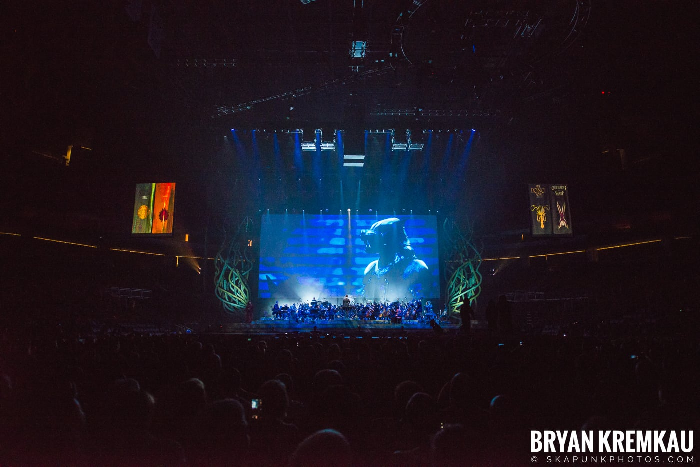 Game of Thrones Live Experience @ Prudential Center, Newark, NJ - 9.26.18 (25)