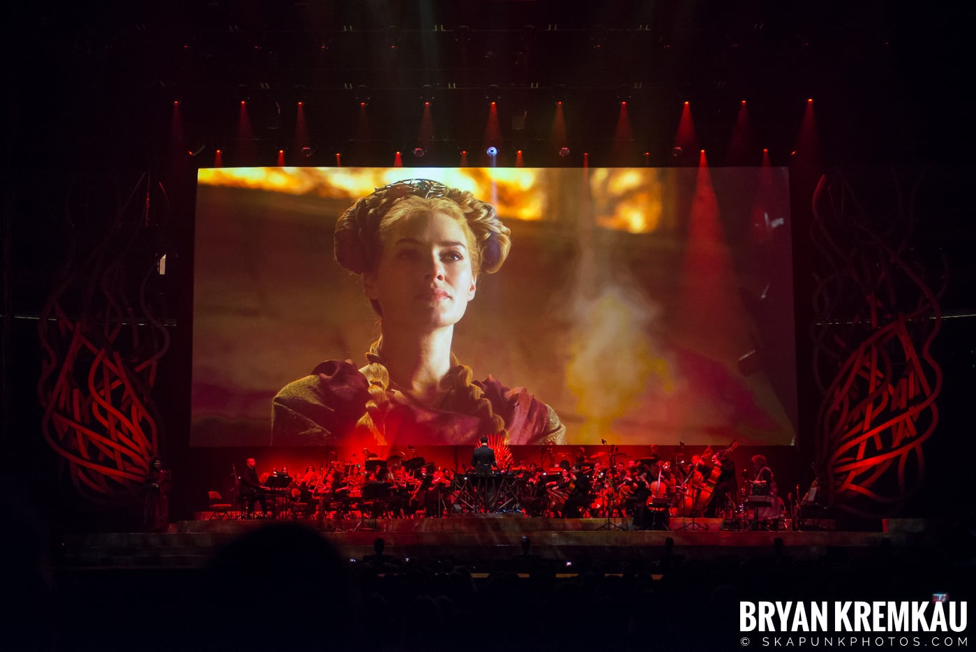 Game of Thrones Live Experience @ Prudential Center, Newark, NJ - 9.26.18 (23)
